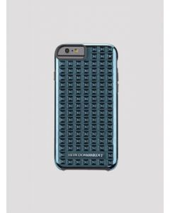 Studded Case Teal